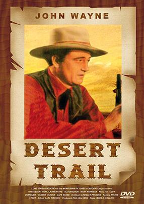John Wayne - Great Western Edition Szenenbild 14