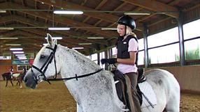 Ein Leben für Pferde Szenenbild 2