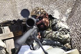Sniper: Special Ops Szenenbild 2
