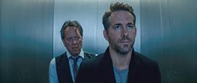 Killer's Bodyguard Szenenbild 7