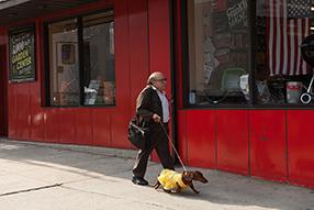 Wiener Dog Szenenbild 3