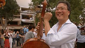 Yo-Yo Ma & the Silk Road Ensemble Szenenbild 1
