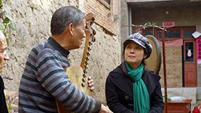 Yo-Yo Ma & the Silk Road Ensemble Szenenbild 5