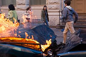 Left Behind Szenenbild 8