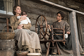 Free State of Jones Szenenbild 2