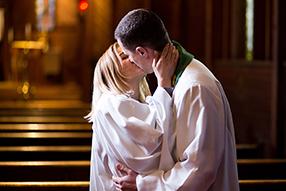 Ein Pastor zum verlieben Szenenbild 1