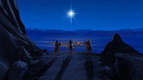 Superbuch -Das erste Weihnachten Szenenbild 1
