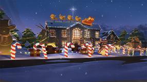 Superbuch -Das erste Weihnachten Szenenbild 2