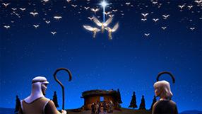 Superbuch -Das erste Weihnachten Szenenbild 8