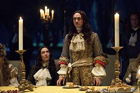 Versailles Szenenbild 3