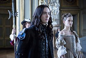 Versailles Szenenbild 5
