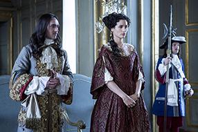 Versailles Szenenbild 6