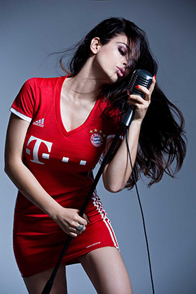 FC Bayern München Rekordmeister Edition Szenenbild 5