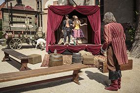 6 auf einen Streich - Märchenbox 14 Szenenbild 2
