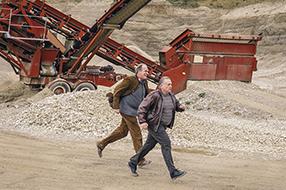 Schutzpatron. Ein Kluftinger-Krimi Szenenbild 2