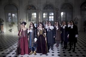 Versailles - Staffel 2 Szenenbild 5