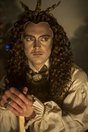Versailles - Staffel 2 Szenenbild 7
