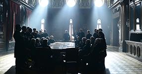 Marie Curie Szenenbild 3