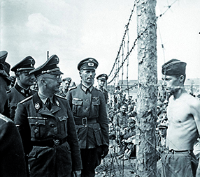 Machtinstrumente im Dritten Reich Szenenbild 1