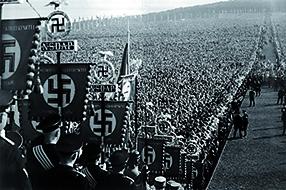 Machtinstrumente im Dritten Reich Szenenbild 2