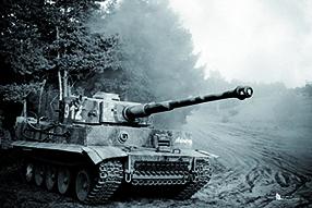 Machtinstrumente im Dritten Reich Szenenbild 6