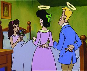 Märchen für Mädchen - Prinzessinnen Szenenbild 6