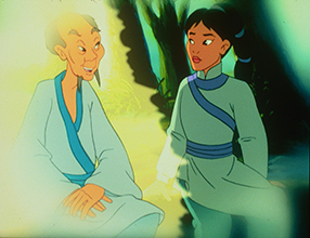Märchen für Mädchen - Prinzessinnen Szenenbild 8