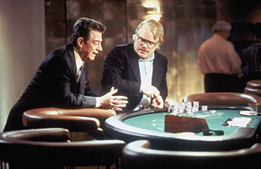 John Hurt Szenenbild 6