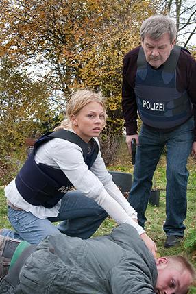 Polizeiruf 110-MDR Box 9 Szenenbild 6