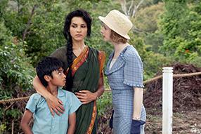 Indischer Sommer Szenenbild 5