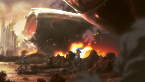 War of the Worlds:Goliath Szenenbild 3
