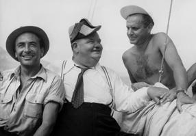Dick und Doof - Ihre besten Spielfilme Szenenbild 3