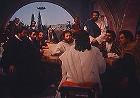 Jesus Christus Szenenbild 1