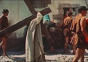 Jesus Christus Szenenbild 2