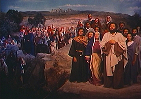 Jesus Christus Szenenbild 4