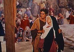 Jesus Christus Szenenbild 5
