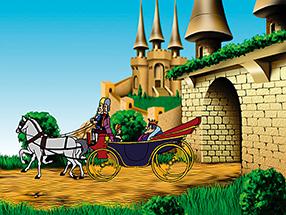 Grimms Märchen Szenenbild 8