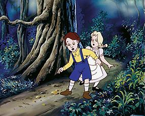 Grimms Märchen Szenenbild 9