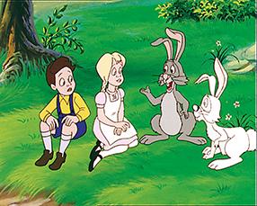 Grimms Märchen Szenenbild 10