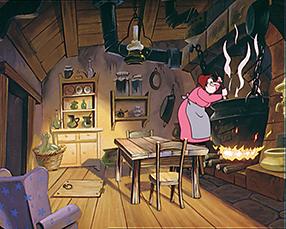 Grimms Märchen Szenenbild 11