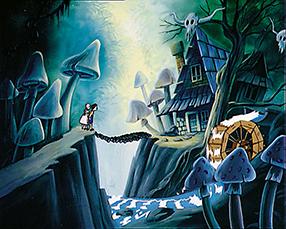 Grimms Märchen Szenenbild 12