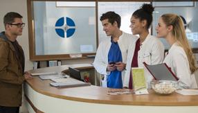 In aller Freundschaft - Die jungen Ärzte Szenenbild 5