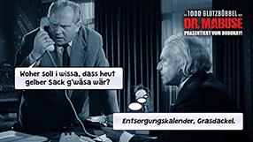 Die 1000 Glotzböbbel vom Dr. Mabuse Szenenbild 3