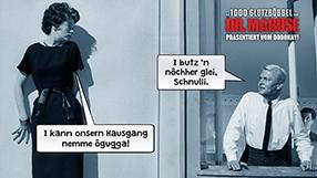Die 1000 Glotzböbbel vom Dr. Mabuse Szenenbild 5