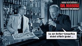 Die 1000 Glotzböbbel vom Dr. Mabuse Szenenbild 6
