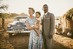 A United Kingdom Szenenbild 1