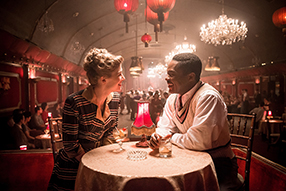 A United Kingdom Szenenbild 3