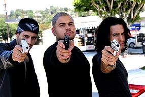 Khali the Killer Szenenbild 2