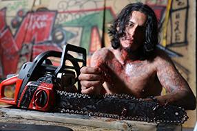Khali the Killer Szenenbild 6