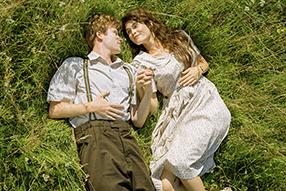 Die Geschichte der Liebe Szenenbild 1
